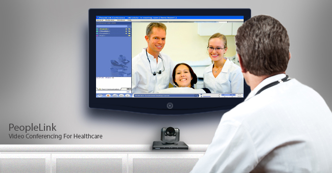 Healthcare Video Conferencing