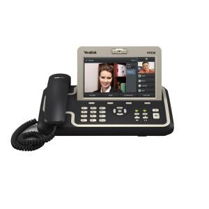 گوشی شبکه یلینک VP530