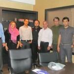 دوره دوم ECE ایران