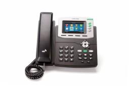 گوشی شبکه هنلانگ گوشی شبکه هنلانگ Color IP Phone UC840P