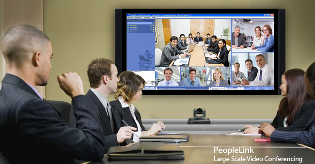 Corporate-Video-Conferencing