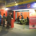 نمایشگاه ایران تلکام 2007 - 1386