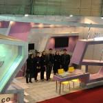 نمایشگاه ایران تلکام 2008– 1387
