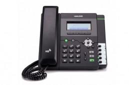 گوشی شبکه هنلانگ Entry Level IP Phone UC802P