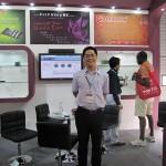 نمایشگاه Gitex 2012
