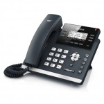 گوشی شبکه یلینک SIP-T41P