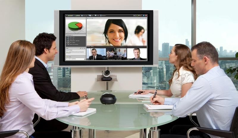 VideoConference