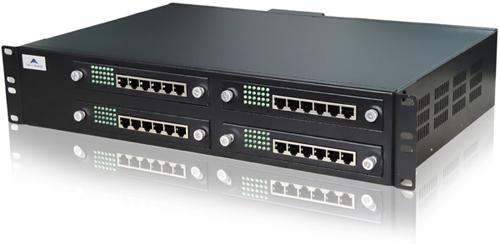 MX120 VoIP Gateway