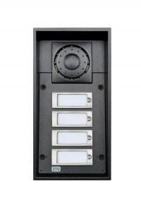 درب باز کن 2N Helios IP Force - 4 buttons & 10 W loudspeaker
