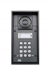درب باز کن 2N Helios IP Force - 1 butt. & keypad & 10 W loudsp