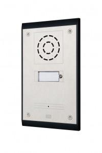 درب باز کن 2N Helios IP Uni - 1 button