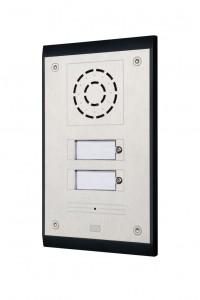 درب باز کن 2N Helios IP Uni - 2 buttons