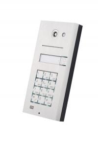 درب باز کن 2N Helios IP Vario 1 button & keypad & camera