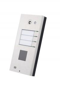 درب باز کن 2N Helios IP Vario - 3 buttons & camera