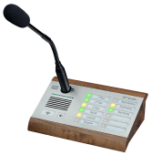 کنسول سخت افزاری به همراه میکروفون 2N NetMic