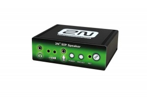 اسپیکر 2N SIP Speaker - Standalone box