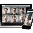 سرور 3CX WebMeeting با 25 شرکت کننده