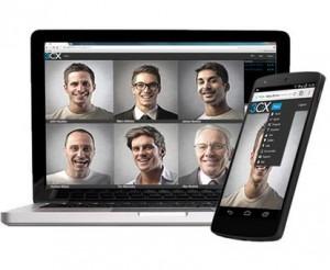 سرور 3CX WebMeeting با 100 شرکت کننده