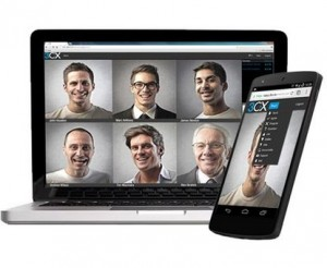 سرور 3CX WebMeeting با 250 شرکت کننده