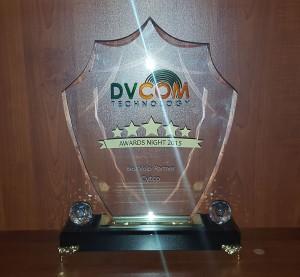 dvcom-cytco-award